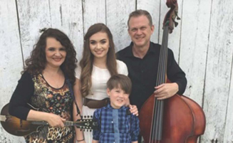 The Burchfield Family Band