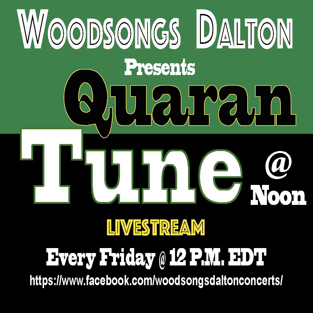 QuaranTune at Noon